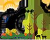 Keigathof Logo